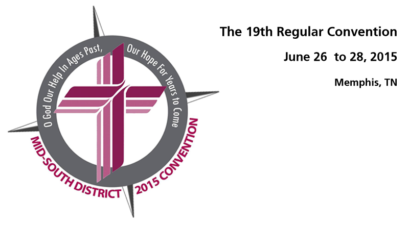 The 19th Regular Convention