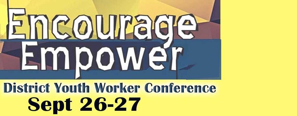 Encourage Empower