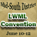 Mid-South District LWML Convention