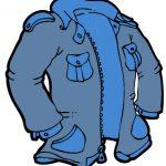 Coat Giveaway and Rummage Sale