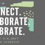 Connect, Collaborate, Celebrate