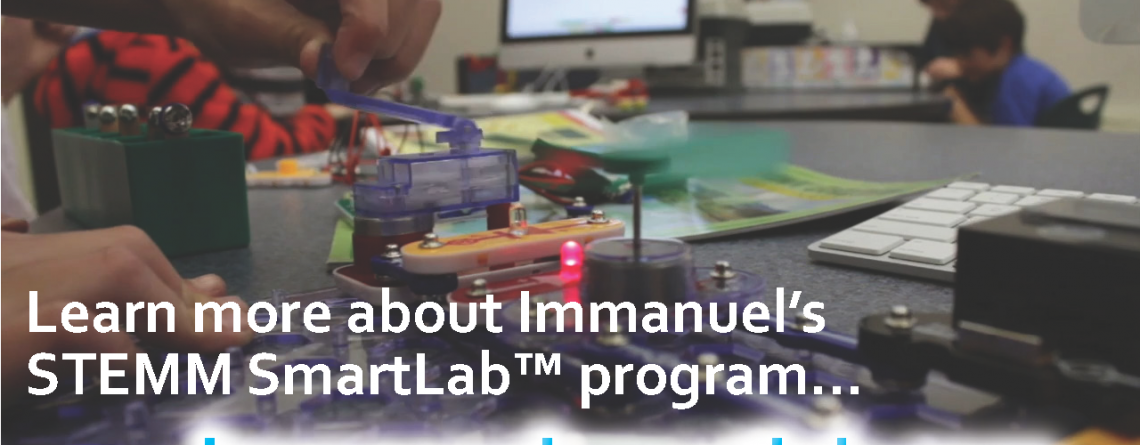 STEMM/SmartLab™ Construction Begins
