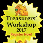 Treasurers' Workshop 2017