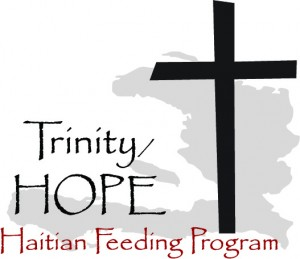 Trinity-HOPE Haitian Feeding Program